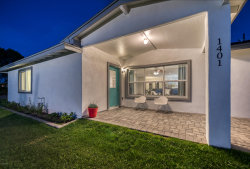 Photo of 1401 W Rovey Avenue, Phoenix, AZ 85013 (MLS # 5939244)