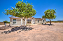 Photo of 7323 N Deer Trail, Maricopa, AZ 85139 (MLS # 5939369)