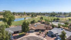 Photo of 4526 E Arapahoe Street, Phoenix, AZ 85044 (MLS # 5939370)