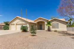 Photo of 14591 S Country Club Way, Arizona City, AZ 85123 (MLS # 5939400)