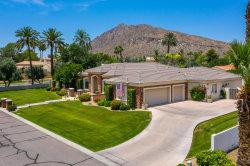 Photo of 6404 E Gainsborough Street, Scottsdale, AZ 85251 (MLS # 5939444)