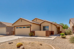 Photo of 2751 E Silversmith Trail, San Tan Valley, AZ 85143 (MLS # 5939518)