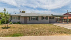 Photo of 1109 W 7th Street, Mesa, AZ 85201 (MLS # 5939624)