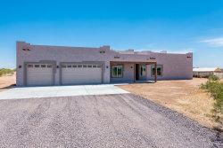 Photo of 21143 W Morning Vista Drive, Wittmann, AZ 85361 (MLS # 5939734)
