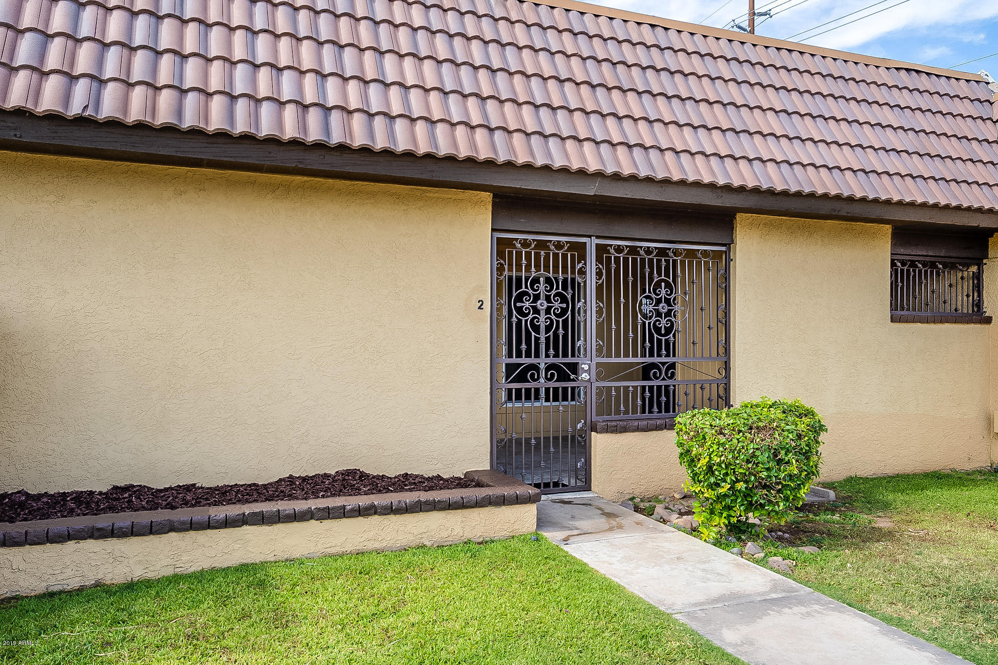 Photo for 9035 W Elm Street, Unit 2, Phoenix, AZ 85037 (MLS # 5939787)