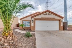 Photo of 1824 N 120th Drive, Avondale, AZ 85392 (MLS # 5939925)