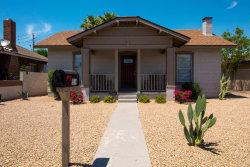 Photo of 1514 E Fillmore Street, Phoenix, AZ 85006 (MLS # 5940129)