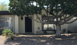 Photo of 211 Bahia Lane W, Litchfield Park, AZ 85340 (MLS # 5940354)