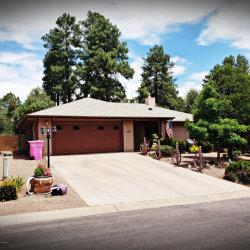 Photo of 404 W Sherwood Drive, Payson, AZ 85541 (MLS # 5940387)