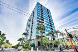Photo of 1 E Lexington Avenue, Unit 201, Phoenix, AZ 85012 (MLS # 5940446)