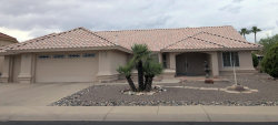 Photo of 14716 W Sentinel Drive, Sun City West, AZ 85375 (MLS # 5940491)