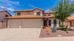 Photo of 1010 N Saint Elena Street, Gilbert, AZ 85234 (MLS # 5940518)
