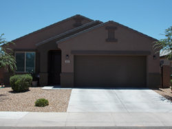 Photo of 41169 W Ganley Way, Maricopa, AZ 85138 (MLS # 5940569)