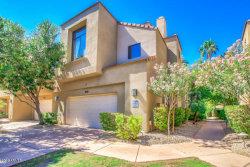 Photo of 8989 N Gainey Center Drive, Unit 202, Scottsdale, AZ 85258 (MLS # 5940576)