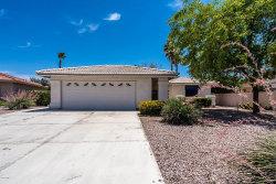 Photo of 9617 E Eddystone Court, Sun Lakes, AZ 85248 (MLS # 5940585)