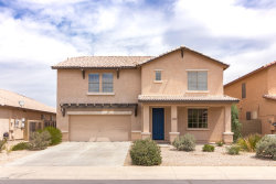 Photo of 46168 W Belle Avenue, Maricopa, AZ 85139 (MLS # 5940637)