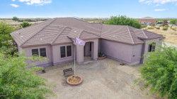 Photo of 30812 N 228th Avenue, Wittmann, AZ 85361 (MLS # 5940684)