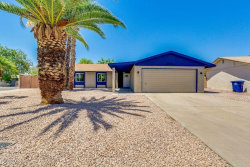 Photo of 1106 E Fremont Drive, Tempe, AZ 85282 (MLS # 5940710)