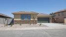 Photo of 37536 W Frascati Avenue, Maricopa, AZ 85138 (MLS # 5940730)
