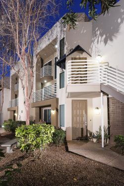 Photo of 3633 N 3rd Avenue, Unit 2029, Phoenix, AZ 85013 (MLS # 5940734)