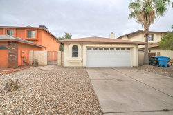 Photo of 3717 W Villa Maria Drive, Glendale, AZ 85308 (MLS # 5940772)
