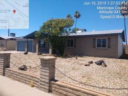 Photo of 3848 W Vogel Avenue, Phoenix, AZ 85051 (MLS # 5940781)