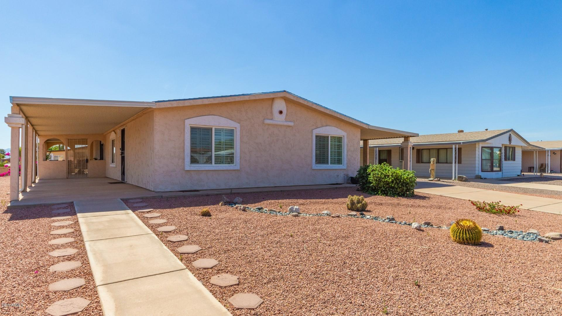 Photo for 26634 S Pima Place, Sun Lakes, AZ 85248 (MLS # 5940963)