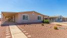 Photo of 26634 S Pima Place, Sun Lakes, AZ 85248 (MLS # 5940963)