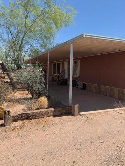 Photo of 26590 W Peters Road, Casa Grande, AZ 85193 (MLS # 5941049)