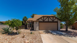Photo of 1917 S Hall Street, Mesa, AZ 85204 (MLS # 5941072)