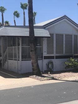 Photo of 228 S Shawnee Drive, Apache Junction, AZ 85119 (MLS # 5941094)