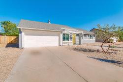 Photo of 7132 W Cholla Street, Peoria, AZ 85345 (MLS # 5941140)