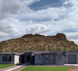 Photo of 530 W Dundy Street, San Tan Valley, AZ 85143 (MLS # 5941296)