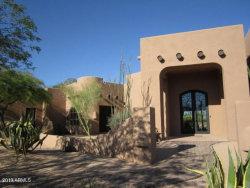 Photo of 32025 N Black Cross Road, Scottsdale, AZ 85266 (MLS # 5941304)