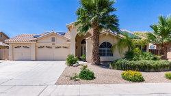 Photo of 8664 W Behrend Drive, Peoria, AZ 85382 (MLS # 5941324)