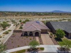 Photo of 2261 N Beverly Place, Buckeye, AZ 85396 (MLS # 5941375)
