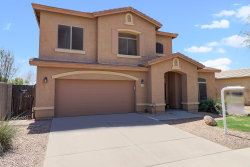 Photo of 5221 S 53rd Avenue, Laveen, AZ 85339 (MLS # 5941526)