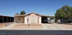 Photo of 3710 N Illinois Avenue, Florence, AZ 85132 (MLS # 5941937)