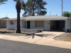 Photo of 5509 E Cicero Street, Mesa, AZ 85205 (MLS # 5941951)