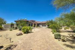 Photo of 6946 E Blue Sky Drive, Scottsdale, AZ 85266 (MLS # 5942367)