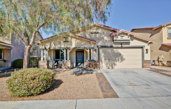 Photo of 481 S 173rd Drive, Goodyear, AZ 85338 (MLS # 5942585)
