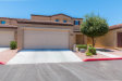 Photo of 2565 E Southern Avenue, Unit 147, Mesa, AZ 85204 (MLS # 5942842)