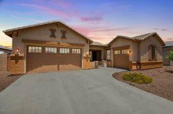 Photo of 20886 E Arroyo Verde Drive, Queen Creek, AZ 85142 (MLS # 5943140)