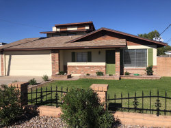 Photo of 2518 E Mcarthur Drive, Tempe, AZ 85281 (MLS # 5943159)