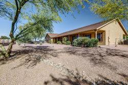 Photo of 20305 W Peak View Road, Wittmann, AZ 85361 (MLS # 5943461)