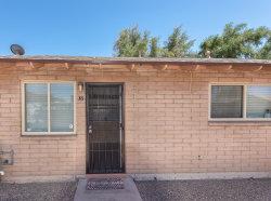 Photo of 3031 S Rural Road, Unit 36, Tempe, AZ 85282 (MLS # 5943508)
