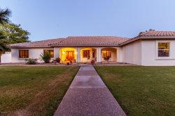 Photo of 611 N Tamarisk Street, Chandler, AZ 85224 (MLS # 5943537)