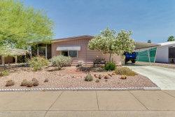 Photo of 5222 E Hermosa Vista Drive, Mesa, AZ 85215 (MLS # 5943609)