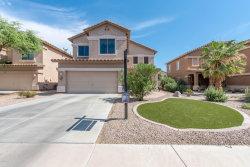 Photo of 44408 W Knauss Drive, Maricopa, AZ 85138 (MLS # 5943724)
