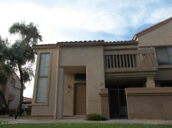 Photo of 839 S Westwood --, Unit 265, Mesa, AZ 85210 (MLS # 5943733)
